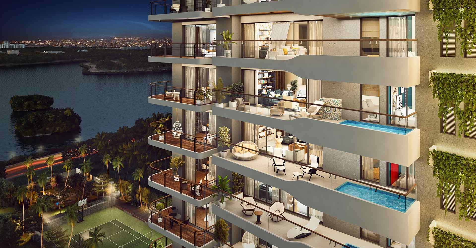 apartments in bangalore to buy Maia Pelican Grove