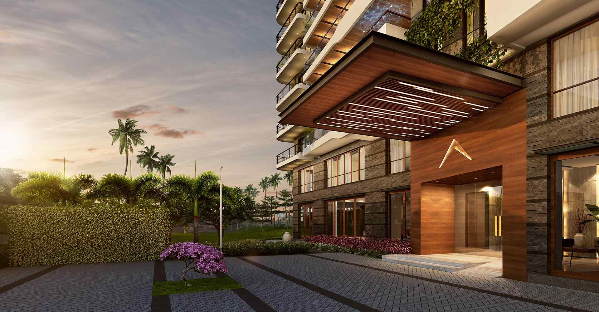 Maia Pelican Grove | 4 bhk apartments in bangalore for sale
